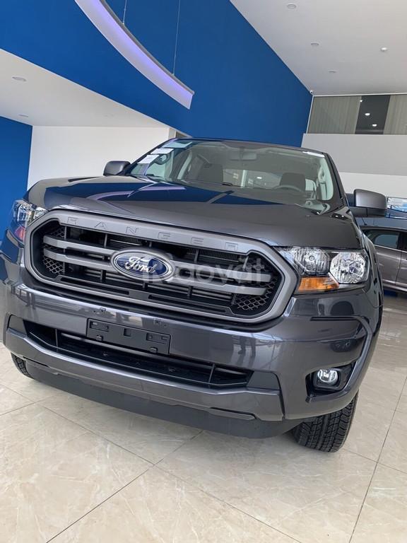 Bán xe Ford Ranger, Ranger Raptor 2019