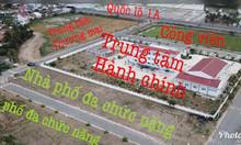 Đón sóng đầu tư - vị trí Đặc Khu - Nam Vân Phong đất nền sổ đỏ