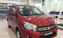 Suzuki Celerio năm Kỷ Hợi sắm xe hơi, khuyến mãi sốc