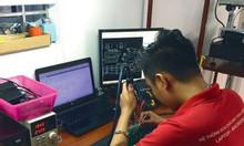 Sửa chữa laptop lấy ngay trong 1 giờ uy tín chất lượng - Vĩnh Yên