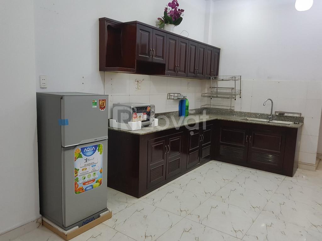 Cho thuê phòng riêng/giường tầng ngay trung tâm Q7; 850k - 2,5tr/tháng