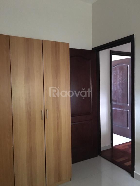 Cho thuê căn hộ Riverside Residence Q7, 86m2