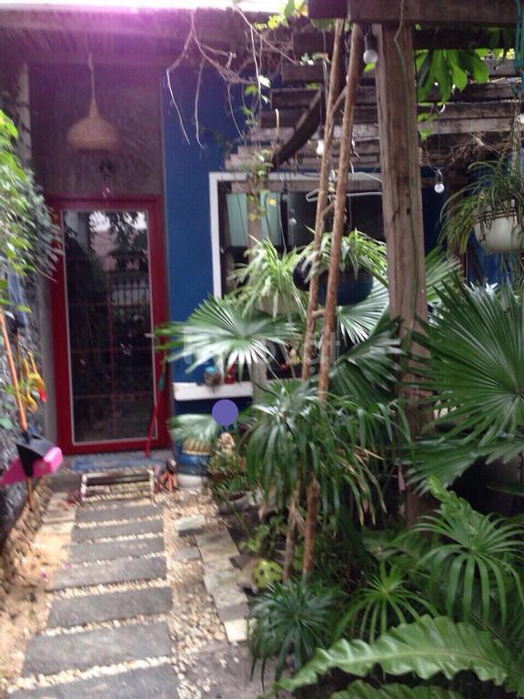 Cần bán 2 căn nhà còn mới, vị trí đẹp, tiện KD, P3, Bình Thạnh, giá rẻ