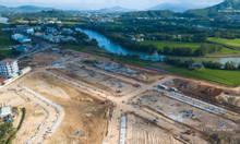 Thần tài phát lộc - Tân An Riverside đầu năm 2019