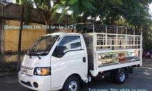 Chỉ trả trước 50tr nhận ngay xe tải JAC X5 1,49 tấn 1,25 tấn