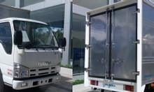 Cần bán chiếc Isuzu vm 3,5 tấn thùng kín