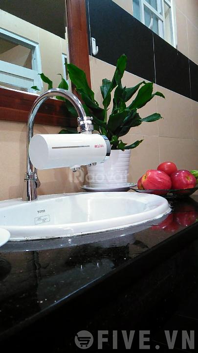 Lọc vòi rửa thương hiệu Allfyll Thái Lan Model Tapure