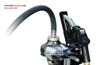 Bơm dầu diesel Panther 56 K33 24/12V