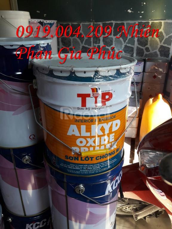 Nhà phân phối sơn sàn Epoxy Kcc giá rẻ tại Miền Tây, Kiên Giang