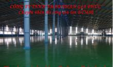 Nhà phân phối sơn sàn Epoxy KCC giá rẻ Hà Nội