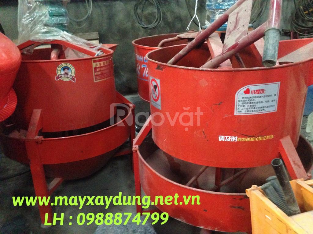 Máy bơm vữa roto ống mềm HJB-2