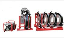 Cho thuê máy hàn ống nhựa HDPE, PPR