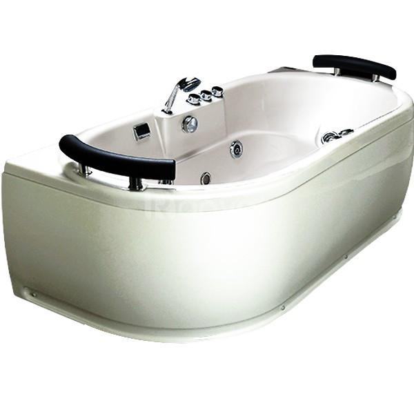 Bồn tắm massage nhập khẩu chính hãng - uy tín - chất lượng cao