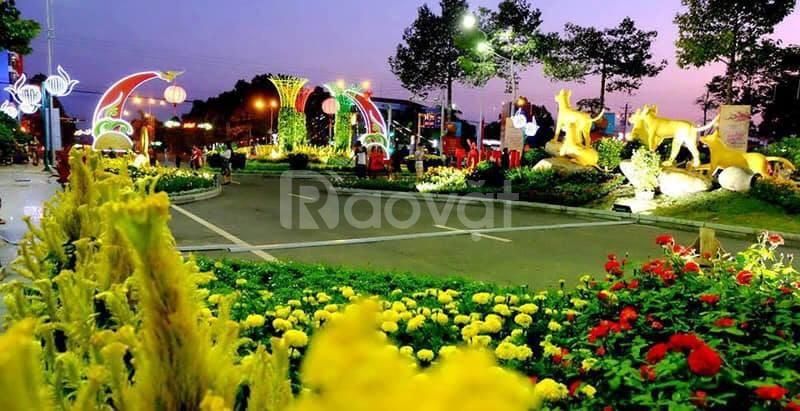 Mở bán đợt 2 Cát Tường Phú Hưng - Lô đối diện khu công nghiệp