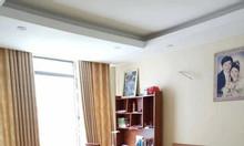 Bán nhà đẹp ngõ 117 Thái Hà, ngõ thông, 5 tầng