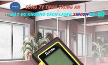 Máy đo khoảng cách bằng laser Sincon SD-60A