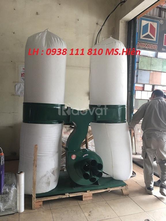 Máy hút bụi công nghiệp 7.5kw (ảnh 3)