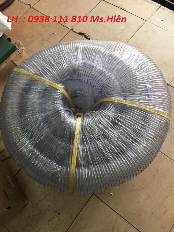 Máy hút bụi công nghiệp 7.5kw (ảnh 4)