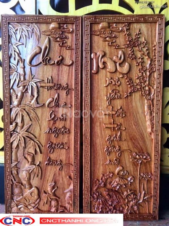 Máy đục gỗ 6 đầu phổ biến hiện nay