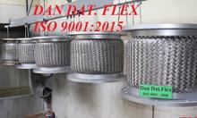 Báo giá gốc khớp nối mềm inox mối nối mềm inox ống mềm inox