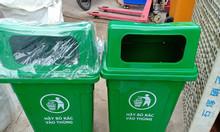 Thùng rác công cộng, thùng rác trường học tại Đà Nẵng