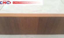 Máy dán cạnh tay - dán cạnh gỗ đa năng