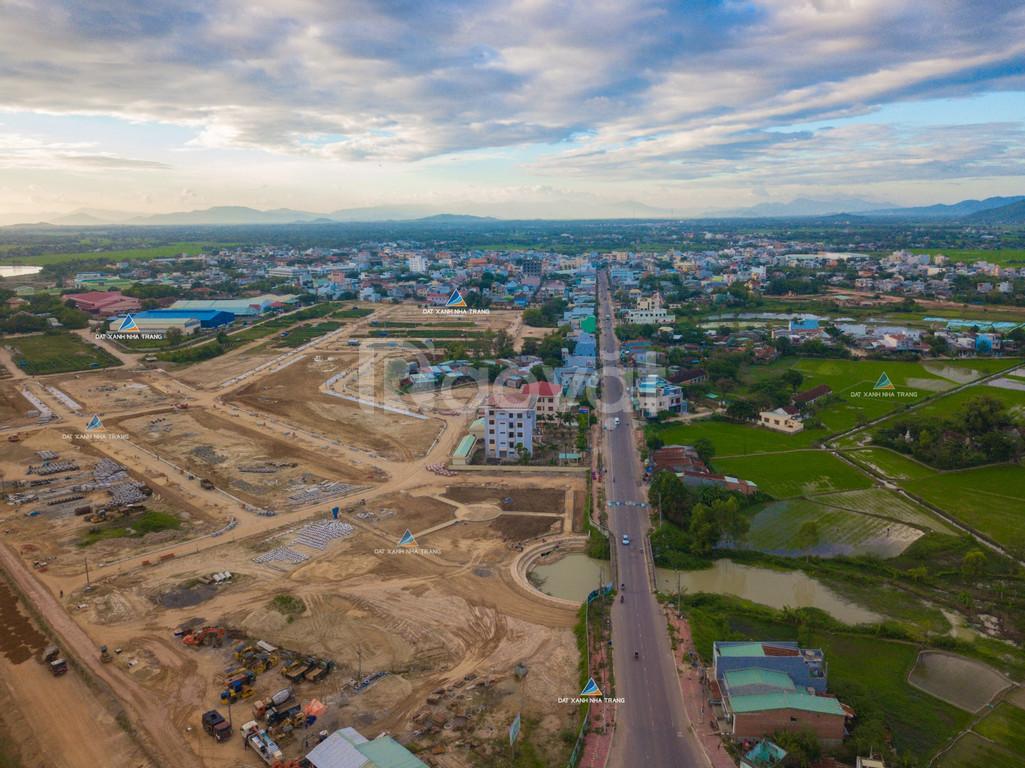 Đầu xuân kỷ hợi 2019-Đầu tư đất ở Tân An Reverside