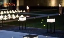 Đèn trụ sân vườn nghệ thuật ML-SVT174