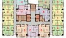 Cho thuê căn hộ chung cư tòa nhà Bảo Quân 15 tầng, full nội thất đẹp (ảnh 6)