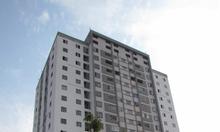 Cho thuê căn hộ chung cư tòa nhà Bảo Quân 15 tầng, full nội thất đẹp