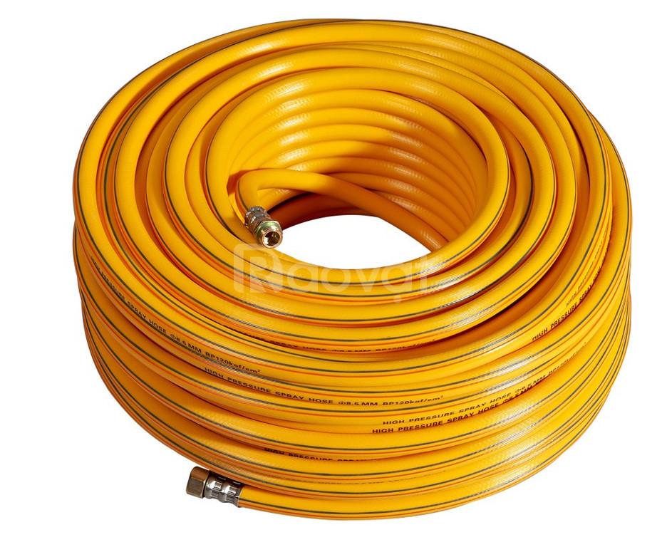 Ống dây cao áp dùng trong công nông nghiệp