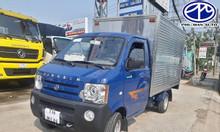 Xe tải Dongben 770kg thùng kín đời 2019