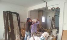 Sửa nhà sơn nhà tại quận 3 TPHCM