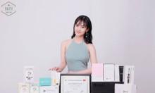 Tuyển chi nhánh, đại lý, sỉ, CTV mỹ phẩm Hàn Quốc