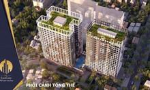 Căn hộ cao cấp Bình Dương, Sài Gòn hỗ trợ ngân hàng 70%