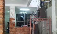 Thợ sơn nhà tại quận 1 TPHCM