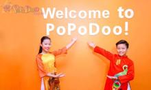 Mở trung tâm anh ngữ cho trẻ em tại tỉnh