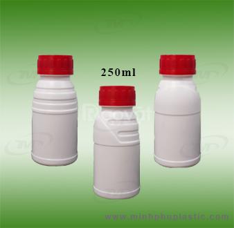 Nhựa Tân Minh Phú, chai nhựa, chai nhựa hdpe, chai nhựa quay cầm