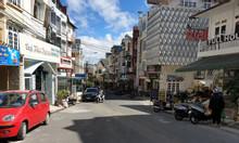 Bán khách sạn KQH Hoàng Văn Thụ, vị trí đắc địa TP.Đà Lạt
