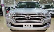 Viet Auto bán Toyota Land Cruiser 5.7 V8 nhập Mỹ Model 2019