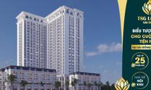 Ra hàng 100 căn hộ đầu tiên Lotus Sài Đồng nhận đặt chỗ căn đẹp
