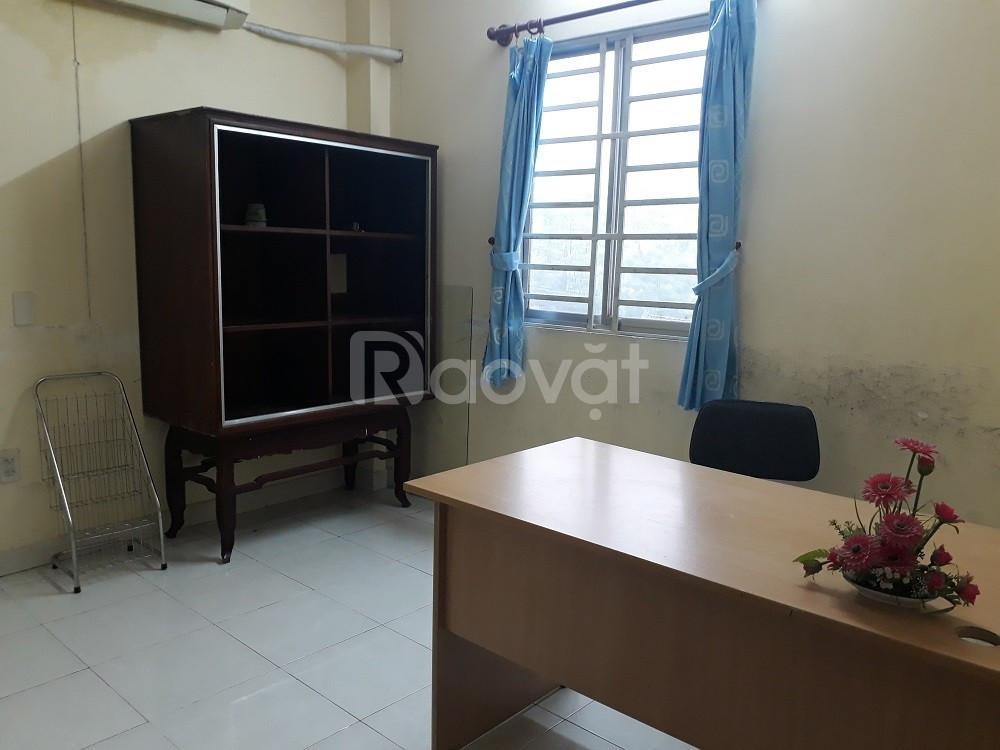 Cho thuê văn phòng giá rẻ, ngay trung tâm Aeon Q.Tân Phú, TpHCM
