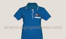 Cơ sở may áo thun giá rẻ, may áo thun đồng phục giá rẻ tại tp.HCM