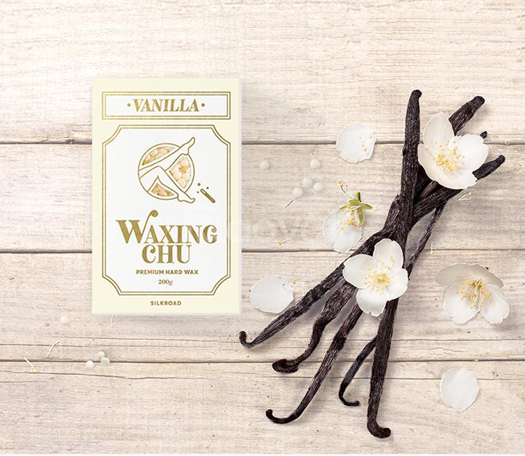 Triệt lông tại gia Waxing Chu