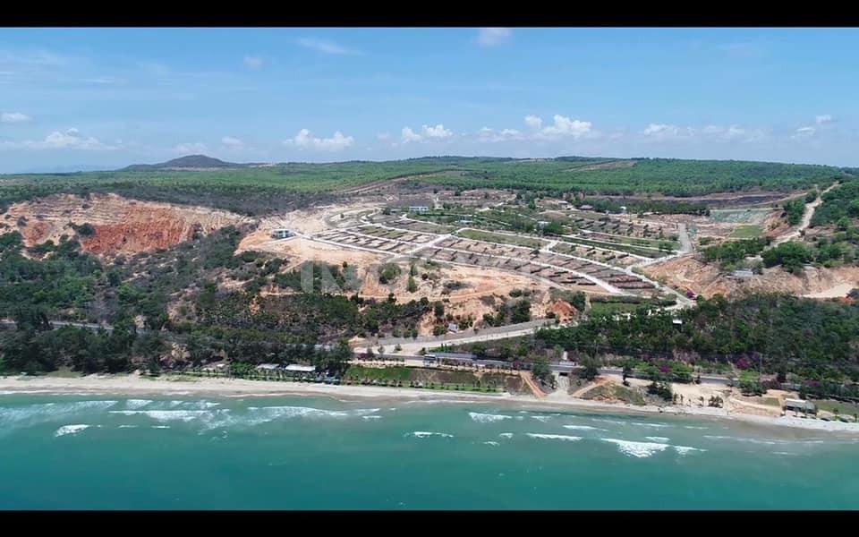 Thiên đường mặt đất - Sunny villa - Mũi Né - Phan thiết
