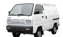 Tặng ngay 5 chỉ vàng khi mua xe bán tải Suzuki Blind van