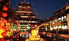 Tour Trung Quốc: Bắc Kinh – Tô Châu – Hàng Châu – Thượng Hải