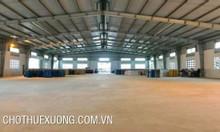 Cho thuê nhà xưởng khu công nghiệp Khai Sơn Bắc Ninh giá tốt