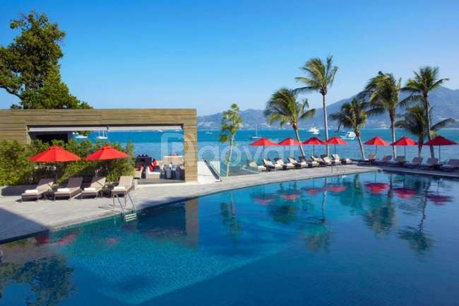 Đăng ký học Quản trị khách sạn nhận ngay tour nghỉ dưỡng miễn phí