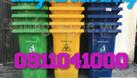 Quận 6: Bán thùng rác nhựa HDPE 120L, 240L,.. chính hãng giá tốt (ảnh 4)
